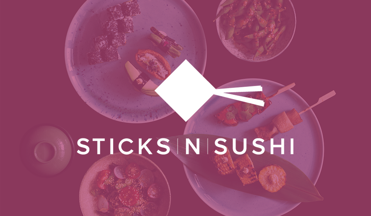 Sticks N Sushi customer case